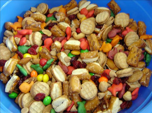 Kiddos Favorite Trail Mix. Photo by Chris from Kansas