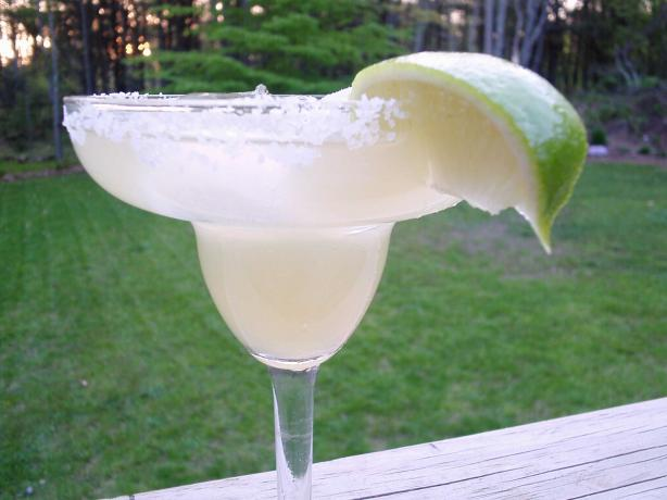 Perfect Margarita. Photo by Kim127