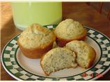 Lemon Poppy Seed Muffins. Photo by KC_Cooker