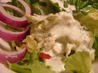 Blue Cheese Salad Dressing. Recipe by LizAnn