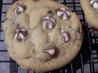 Lisa's Swirled Chocolate Chip Cookies