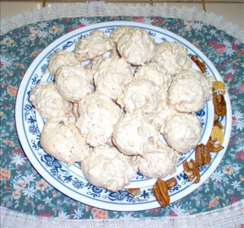 Corn Flake Cookies. Photo by Dorel