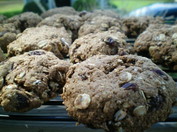 Breakfast Cookies. Photo by CoffeeB