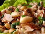 White Bean & Tuna Salad