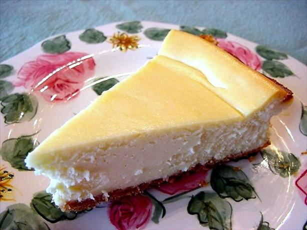 White Chocolate Cheesecake. Photo by Marg (CaymanDesigns)