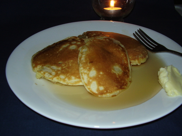 Thin Pancakes. Photo by NoraMarie