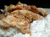 Sesame Chicken. Recipe by lilolme