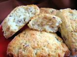 Hazelnut Scones