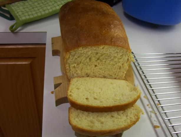 White Bread Plus. Photo by 2ManyHobbies