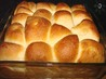 Buttery Pan Rolls (for the Bread Machine)