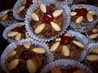 Mini Christmas Cakes. Recipe by Kookaburra