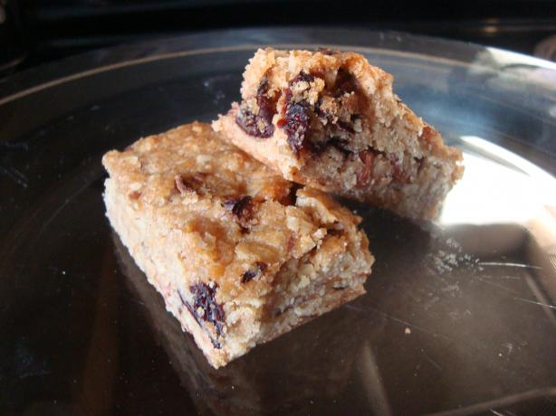 Granola Bars. Photo by buttercreambarbie