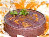 Sassy & Spicy Three Bean Dip