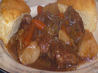 Fridge Leftovers Stew - Crock Pot. Recipe by Derf