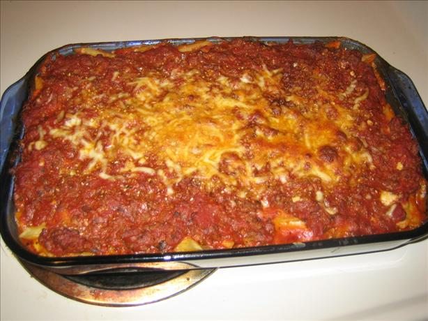 Baked Ziti. Photo by Kiki723