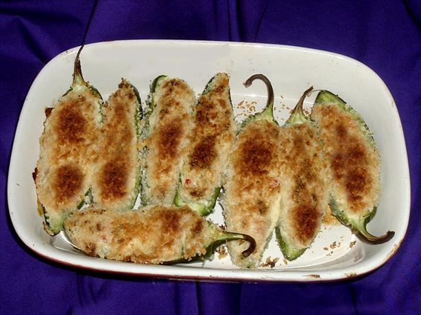 Cajun Jalapeno Poppers. Photo by Bergy
