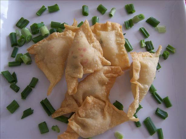 Crab Rangoon. Photo by Miss ~V~
