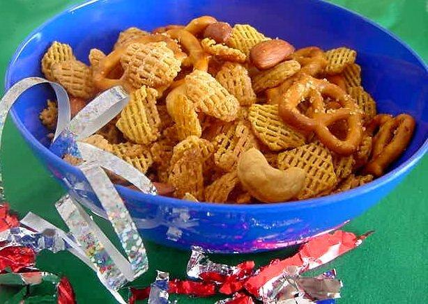 Chex Mix My Way. Photo by Marg (CaymanDesigns)