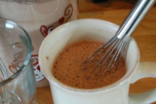 Creamy Cocoa Mix (Extra-Large Batch). Photo by MommyMakes