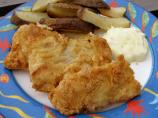 Fish Fry and Chips