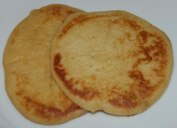 Pikelets - Good Old Aussie Ones. Photo by Peter J