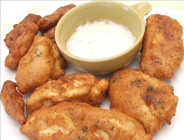 Herb Battered Fish Recipe - Food.com - 109754