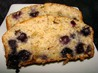 Kelly's Blueberry Banana Bread