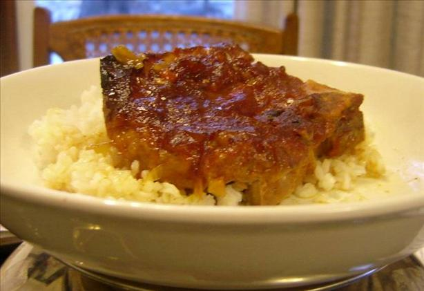 Crock Pot Chili Pork Chops.....a Must Try!. Photo by Marie Nixon