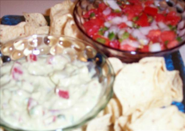 Homer's Traditional Pico De Gallo. Photo by Baby Kato