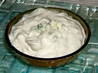 Outback Blue Cheese Salad Dressing - Copycat. Recipe by Impera_Magna