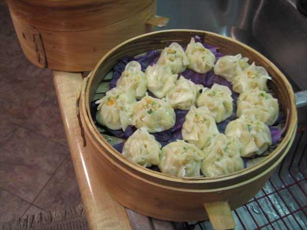 Siu Mai. Photo by The Rock & Roll BBQ Chef