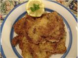 Grandma's Secret Wiener Schnitzel Recipe