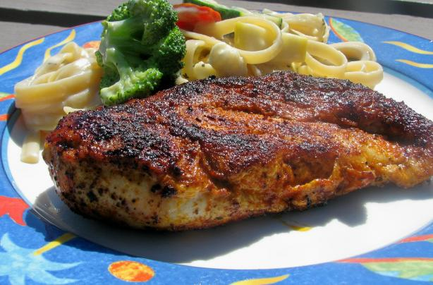 blackened chicken smashed blackened chicken contains blackened chicken ...