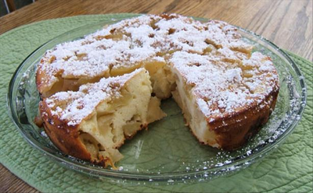 Russian Apple Pie. Photo by Kathy228