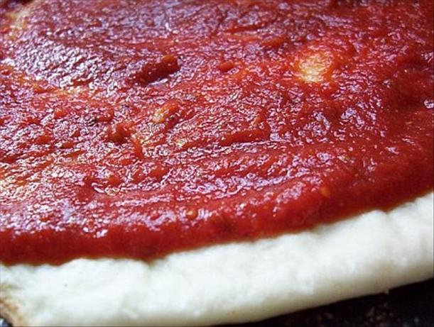 Ultimate Pizza Sauce Recipe - Food.com - 114392