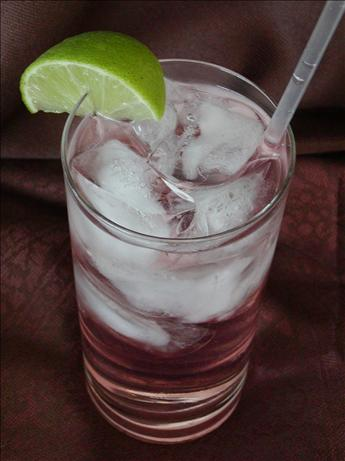 Seductive Gin Tonic. Photo by Rita~