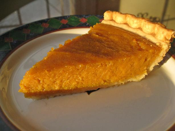 Sweet Potato Pie My Eye. Photo by michelles3boys