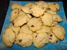 Banana Chip Cookies
