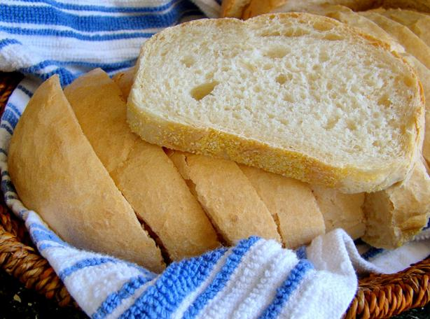 Homemade French Bread (abm). Photo by Marg (CaymanDesigns)