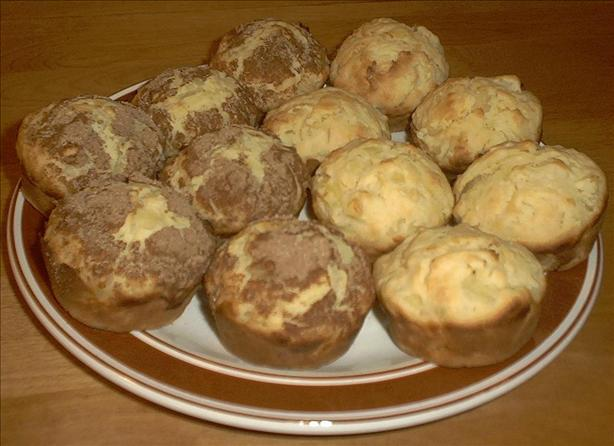 Diet Pineapple Muffins. Photo by *Pixie*