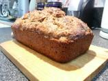 Pecan Carrot Bread or Muffins
