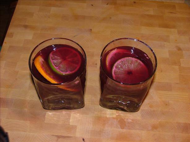 Sangria. Photo by Lvs2Cook