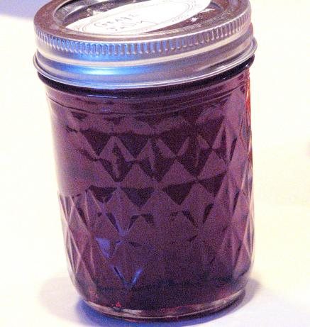 Quick Grape Jelly. Photo by Bonnie G #2