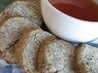 Earl Grey Tea Cookies