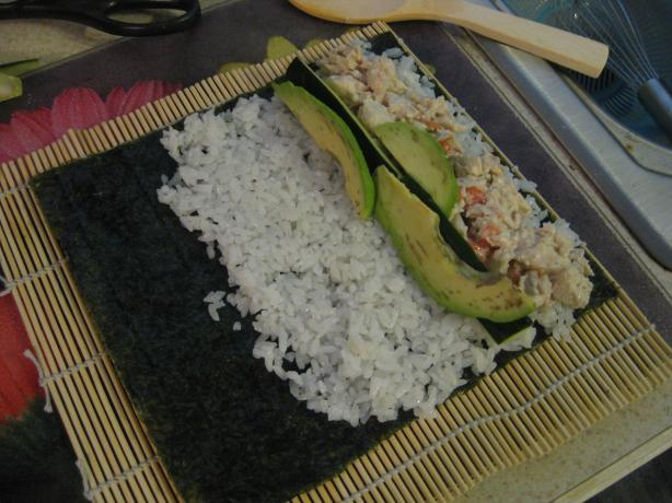 Minado&#39;s Perfect Sushi Rice. Photo by Josh Carroll