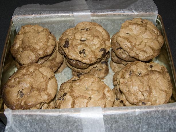 Gluten Free Awesome Chocolate Chip Cookies. Photo by Yankiwi