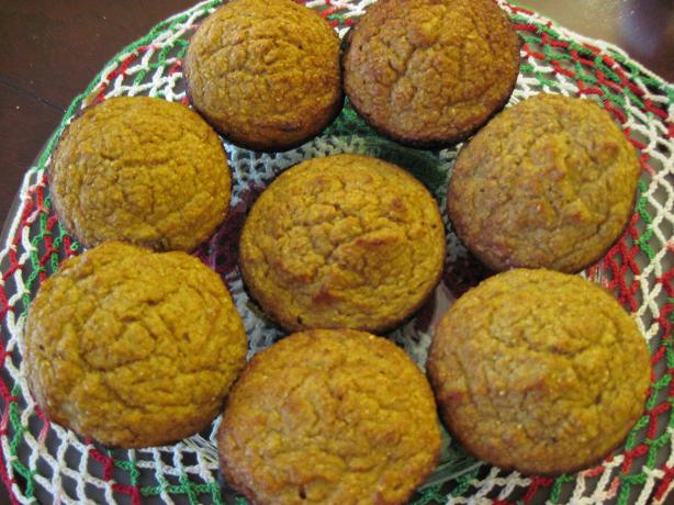 Yellow Squash Muffins. Photo by mum2vanshancass