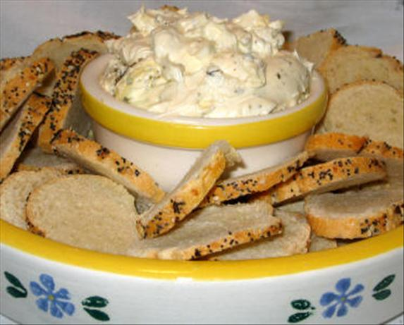 Boursin Cheese Spread - Copycat. Photo by Susie D