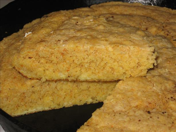 Southern Country Cornbread. Photo by Charmie777