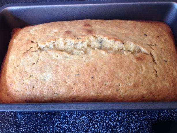 Kiwi Quick Bread. Photo by PaintedLadyArt